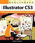 Real World Adobe Illustrator Csa (08 Edition)