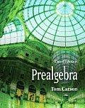 Prealgebra, 3e (Mathxl Tutorials on CD)