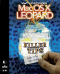 Mac Os X Leopard Killer Tips (08 Edition)