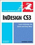 InDesign CS3 For Macintosh & Windows Visual QuickStart Guide