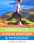 Essentials of Human Anatomy & Physiology With CDROM