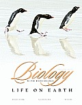 Biology: Life on Earth with Physiology Value Package (Includes Study Guide)