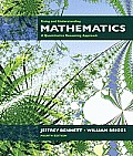 Using and Understanding Mathematics: A Quantitative Reasoning Approach, Books a la Carte Edition