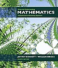 Using and Understanding Mathematics: A Quantitative Reasoning Approach Value Pack (Includes Mymathlab/Mystatlab Student Access Kit & Student's Study G