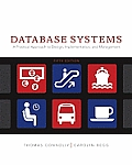 Database Systems (5TH 10 - Old Edition)