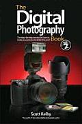 The Digital Photography Book, Volume 2 Cover