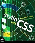 Stylin with CSS 2nd Edition A Designers Guide