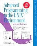 Advanced Programming In The Unix Environment 2nd Edition