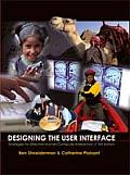 Designing the User Interface: Strategies for Effective Human-computer Interaction (5TH 10 Edition)