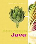 Data Structures and Problem Solving Using Java (4TH 10 Edition)