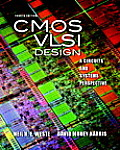 Cmos Vlsi Design : a Circuits and Systems Perspective (4TH 11 Edition)