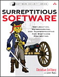 Surreptitious Software Obfuscation Waterermarking & Tamperproofing for Software Protection