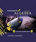 Intermediate Algebra Concepts & Applications 8th Edition