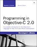 Programming in Objective-C 2.0 (Developer's Library)
