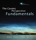Cosmic Perspective Fundamentals - With CD (10 Edition) Cover