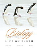 Biology: Life on Earth With Physiology-package (8TH 08 Edition)