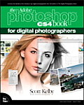 Adobe Photoshop CS4 Book for Digital Photographers