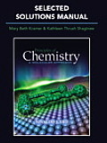 Principles of Chemistry : Molecular Approach - Selected Solutions Manual (10 - Old Edition)