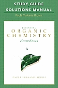 Essential Organic Chemistry - Study Guide / Solutions Manual (2ND 10 Edition) Cover