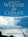 Weather and Climate-exercises - With CD (7TH 10 - Old Edition)