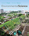 Environmental Science: Toward a Sustainable Future Cover