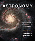 Astronomy: A Beginner's Guide to the Universe with Masteringastronomy(tm)