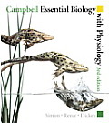 Campbell Essential Biology with Physiology with Masteringbiology(tm)