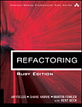 Refactoring Ruby Edition