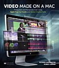 Video Made on Mac - With DVD (10 Edition)
