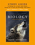 Biology: Life on Earth - Study Guide (9TH 11 Edition)