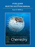 Study Guide & Selected Solutions Manual for Fundamentals of General Organic & Biological Chemistry