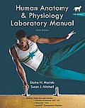 Human Anatomy & Physiology Lab Manual, Cat Version Cover