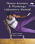 Human Anatomy & Physiology Laboratory Manual: Fetal Pig Version [With CDROM]