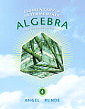 Elementary and Intermediate Algebra for College Students (4TH 11 Edition)