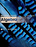 Introductory Algebra - With Access (11TH 11 - Old Edition)