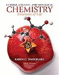 Gen Orgnc & Bio Chem & Mastergchem W/Ebk Pk