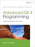 Advanced Qt Programming: Creating...