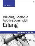 Building Scalable Applications with ERLANG (Developer's Library) Cover