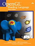 OpenGL Shading Language 3rd Edition