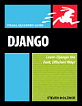 Django: Visual Quickpro Guide (10 Edition)