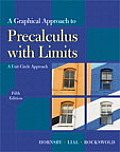 Graphical Approach To Precalculus With Limits (5TH 11 Edition)