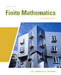 Finite Mathematics With Application (10TH 11 - Old Edition)