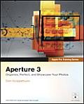 Aperture 3 Apple Pro Training Series 1st Edition