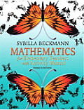 Mathematics for Elementary Teachers - With Activity Manual (3RD 11 - Old Edition)