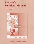Calculus for Business, Economics, Life Sciences and Social Sciences - Student Solution Manual (12TH 11 Edition)