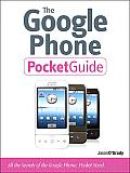 The Google Phone Pocket Guide