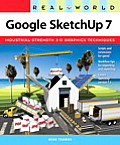 Real world Google SketchUp 7. (DVD-ROM included)