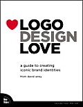 Logo Design Love A Guide To Creating Iconic Brand Identities