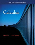 Single Variable Calculus (11 - Old Edition)