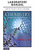 Chemistry: a Molecular Approach -laboratory Manual (2ND 11 - Old Edition)